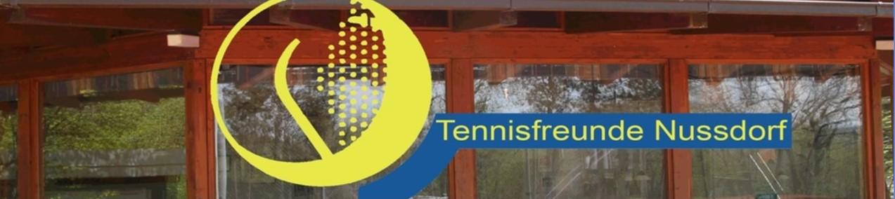 Tennisfreunde Nussdorf eV